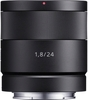 Sony Carl Zeiss Sonnar T* E 24mm F1.8 ZA lens