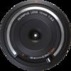 Olympus Body Cap Lens 15mm F8.0 lens