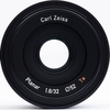 Zeiss Carl Touit 1.8/32 lens