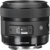Sigma 30mm F1.4 DC HSM Art lens