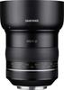 Samyang Premium MF 85mm F1.2 lens