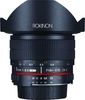 Rokinon 8mm F3.5 Aspherical Fisheye (HD) lens