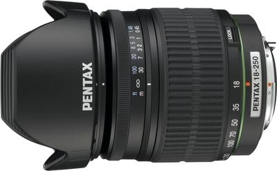 Pentax smc DA 18-250mm F3.5-6.3 lens