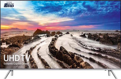 Samsung UE65MU7000 tv