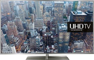 Samsung UE55JU6410 tv