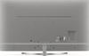 LG 55SJ810V tv rear