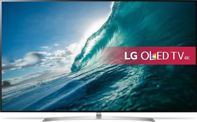 LG OLED55B7V tv