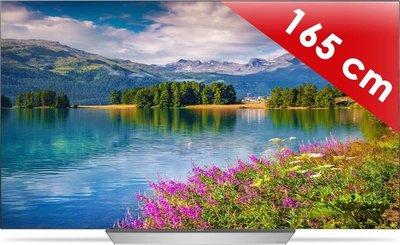 LG OLED65C7V tv