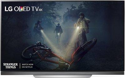 LG OLED65E7V tv