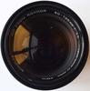 Minolta MD Zoom 50-135mm f3.5 III (1982) lens