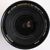 Minolta MD Zoom Rokkor(-X) 24-50mm f4 I (1978) lens