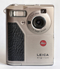 Leica Digilux digital camera