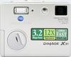 Konica Minolta DiMAGE X20 digital camera