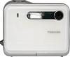 Toshiba PDR-T10 digital camera