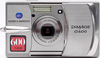 Konica Minolta DiMAGE G600 digital camera