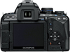 Olympus E-600 digital camera