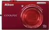Nikon Coolpix S6200 digital camera