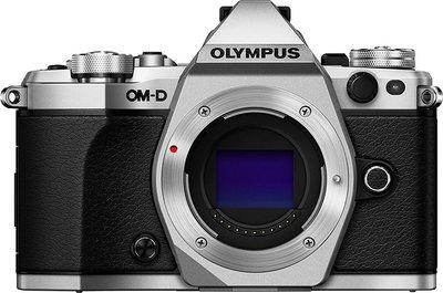Olympus OM-D E-M5 II digital camera