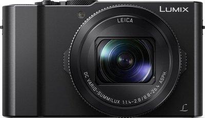 Panasonic Lumix DMC-LX15 digital camera