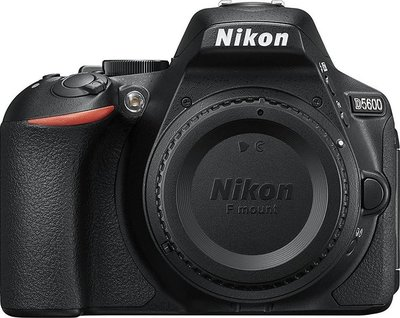 Nikon D5600 digital camera
