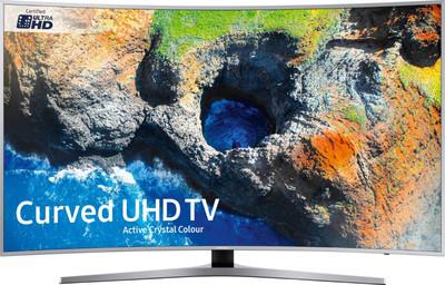 Samsung UE49MU6500 tv