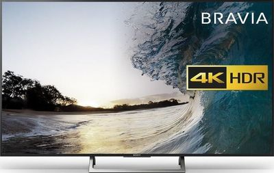 Sony Bravia KD-55XE8596 tv