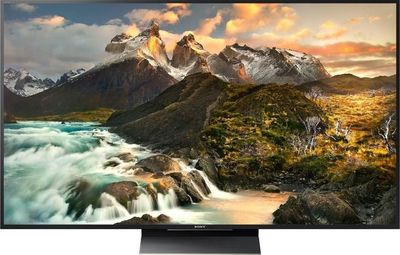 Sony Bravia KD-65ZD9 tv