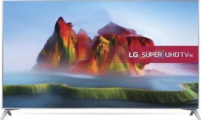 LG 49SJ800V tv