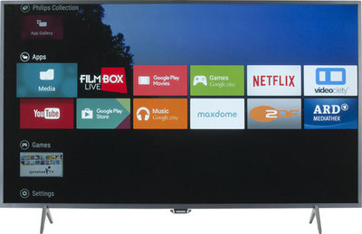 Philips 43PUS6401 tv