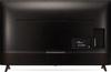 LG 43UJ630V tv rear