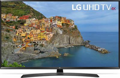 LG 43UJ635V tv
