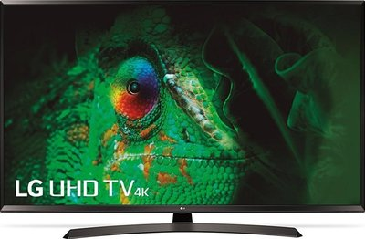 LG 43UJ634V tv