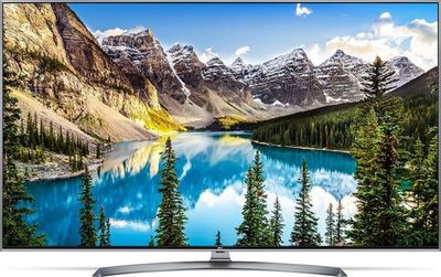 LG 55UJ750V tv