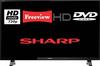Sharp Aquos LC-24DHG6131K tv
