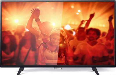 Philips 43PFT4001 tv