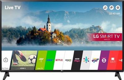 LG 43LJ594V tv