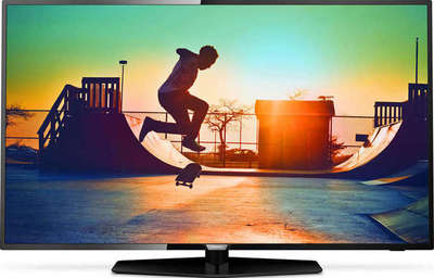 Philips 50PUS6162 tv