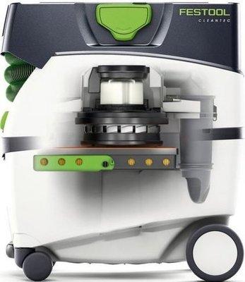 Festool CTL MIDI vacuum cleaner