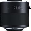 Tamron TC-X20 2.0x for Nikon teleconverter