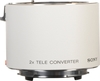 Sony SAL-20TC teleconverter