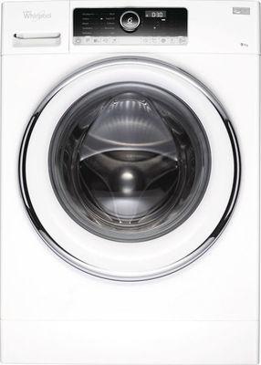 Whirlpool FSCR 90420 washer
