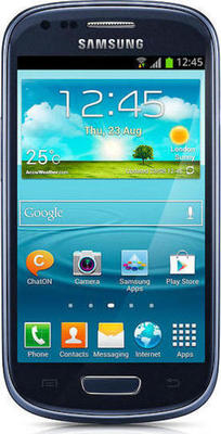 Samsung Galaxy S III Mini VE GT-i8200 8GB
