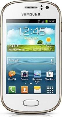 Samsung Galaxy Fame Lite GT-S6790N