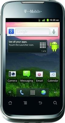Huawei T-Mobile Prism