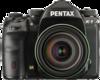 Pentax K-1 digital camera