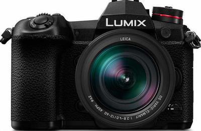Panasonic Lumix DC-G9 digital camera