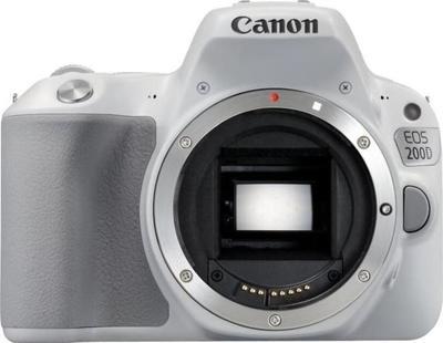 Canon EOS Rebel SL2 digital camera