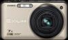 Casio Exilim EX-ZR15 digital camera