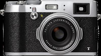 Fujifilm FinePix X100T digital camera
