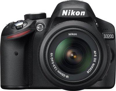 Nikon D3200 digital camera
